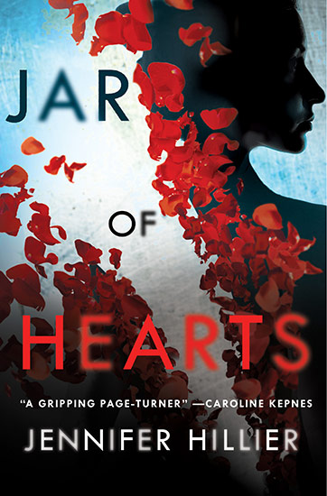 Jennifer Hillier: Jar of Hearts